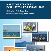 The Maritime Strategic Evaluation for Israel 2016/17