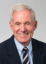 Prof. John B. Hattendorf